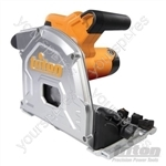 1400W Track Saw Kit 185mm 4pce - TTS185KIT UK
