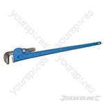 Expert Stillson Pipe Wrench - Length 1200mm - Jaw 125mm