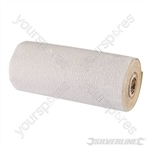 Stearated Aluminium Oxide Roll 5m - 240 Grit