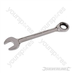 Fixed Head Ratchet Spanner - 30mm