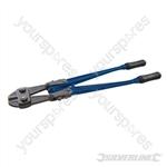 """Expert High-Tensile Bolt Cutters - 600mm / 24"""""""