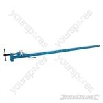 T-Bar Sash Cramp - 1500mm