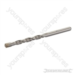 Crosshead Masonry Drill Bit - 6 x 100mm