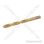 HSS Titanium-Coated Drill Bit - 8.5mm