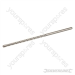 Crosshead Masonry Drill Bit - 14 x 400mm