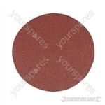 Self-Adhesive Sanding Discs 150mm 10pk - 80 Grit
