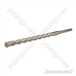SDS Max Crosshead Drill Bit - 32 x 500mm
