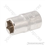 "Socket 1/2"" Drive 6pt Metric - 14mm"