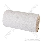 Stearated Aluminium Oxide Roll 5m - 120 Grit