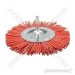 Filament Wheel - 100mm Coarse