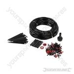 Micro Irrigation Kit 71pce - 71pce