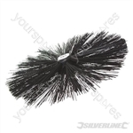 Chimney Brush Head - Chimney Brush Head 400mm
