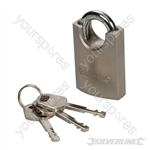 Shrouded Padlock - 40mm