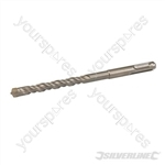 SDS Plus Crosshead Drill Bit - 10 x 160mm