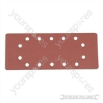 1/2 Sanding Sheets Punched 10pk - 240 Grit