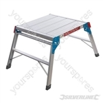 Square Step-Up Platform - 150kg