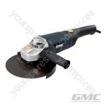 2200W Angle Grinder 230mm - GMC2302G