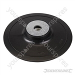ABS Fibre Disc Backing Pad - 115mm
