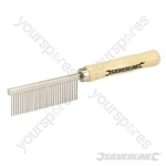Paint Brush Cleaning Comb - 175mm
