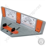 "Crown-Cut™ Crown Moulding Cutting Jig - 254mm (10"")"
