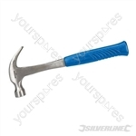 Solid Forged Claw Hammer - 16oz (454g)
