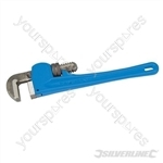 Expert Stillson Pipe Wrench - Length 250mm - Jaw 45mm