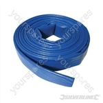 Lay Flat Hose - 10m x 32mm