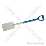 Stainless Steel Digging Spade - 1000mm