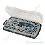 Compact Socket Set 39pce - 39pce