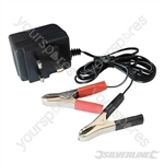 12V Trickle Charger - 500mA