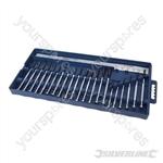 Jewellers Precision Screwdriver Set 22pce - 22pce