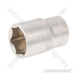 "Socket 1/2"" Drive 6pt Metric - 19mm"