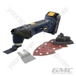 18V Oscillating Multi-Tool - GMC18V