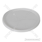 Plastic Lid for Paint Kettle - Lid