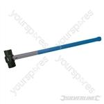 Fibreglass Sledge Hammer - 7lb (3.18kg)