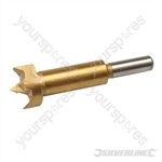 Titanium-Coated Forstner Bit - 26mm