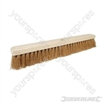 "Broom Soft Coco - 600mm (24"")"