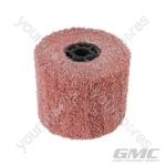 Nylon Web Drum - Nylon Web Drum 100 x 115mm 80 Grit