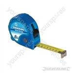 Measure Mate Tape - 8m / 26ft x 25mm