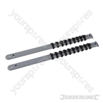 Socket Storage Rail Set 2pce - 1/4""