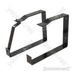 Garage Ladder Hooks Set 2pce - 2pce