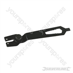 Adjustable Pin Wrench - 15 - 52mm