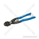 Lever-Action Mini Bolt Cutters - 200mm