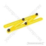 Multipurpose Adjustable Templater - 120 x 250mm