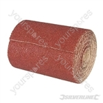 Aluminium Oxide Roll - 5m 120 Grit