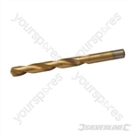HSS Titanium-Coated Drill Bit - 12.0mm