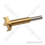 Titanium-Coated Forstner Bit - 30mm