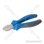 Expert Side Cutting Pliers - 180mm