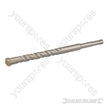 SDS Plus Crosshead Drill Bit - 16 x 210mm