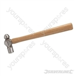 Hardwood Ball Pein Hammer - 8oz (227g)